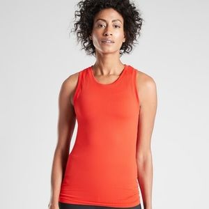 NWOT Athleta Renew CYA Ribbed Tank